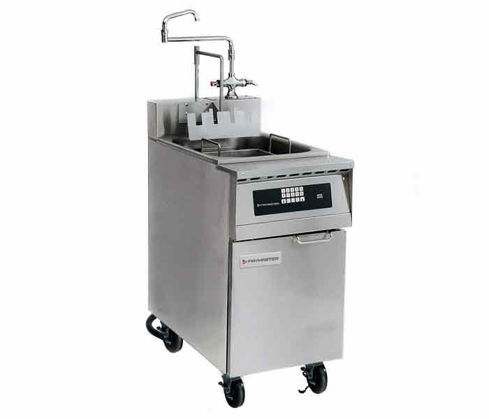 frymaster pasta cookers learn more