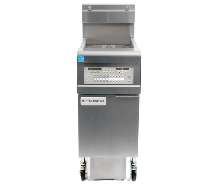 OCF30G Ultimate Oil-Conserving Gas Fryer