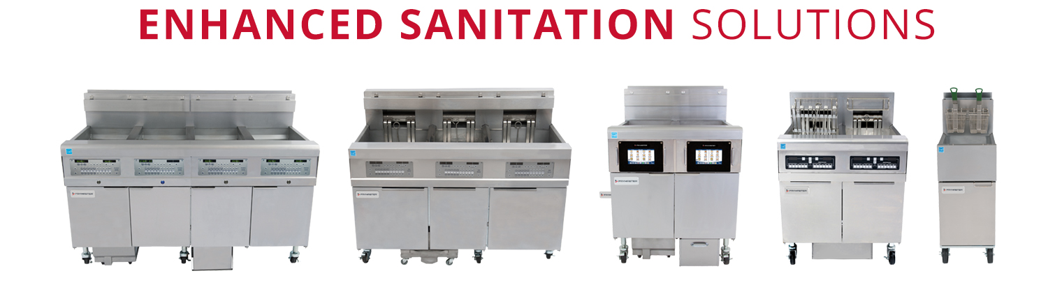Enhanced Sanitation Solutions