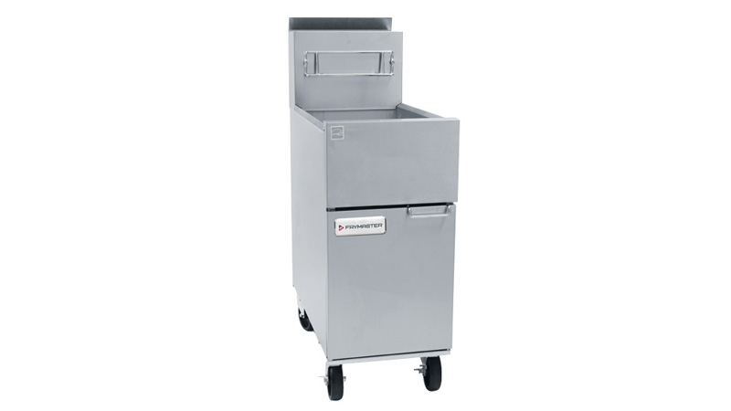 frymaster fryers oil conserving fryers gas or electric frymaster s
